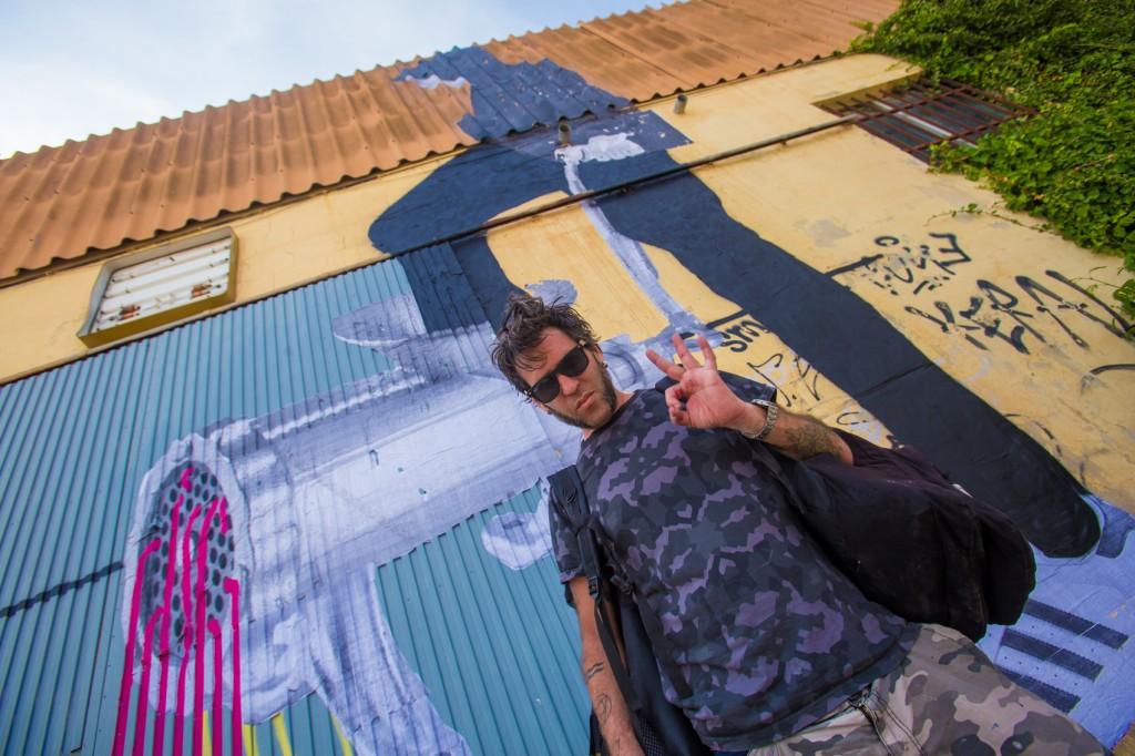 Bossa Collective - Ari Alpert - Preview Photos7