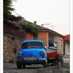 Macedonie-Ohrid
