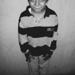 Street-kid