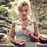 1Old-and-comtemporary-Celebrities-covered-in-tatoos-2