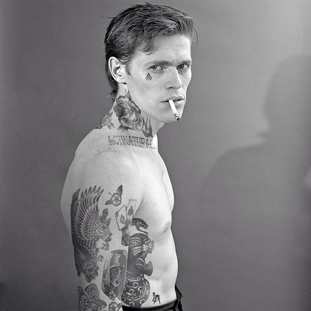 Old-and-comtemporary-Celebrities-covered-in-tatoos-15