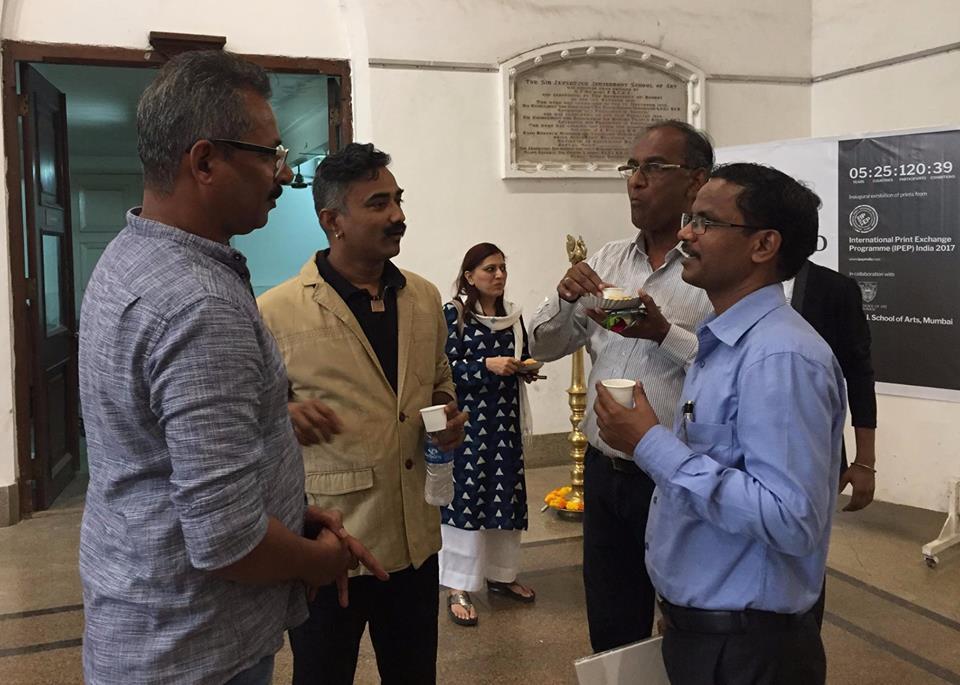 Ari Alpert , Mumbai, India