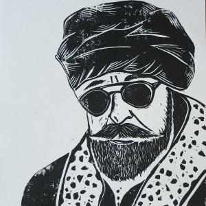 Mr.Berksoy_linoleumprint_arialpert_3
